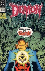 The Demon (2nd Series) 1994 - 1995 #5