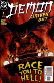 The Demon: Driven Out 2003 - 2004 #1