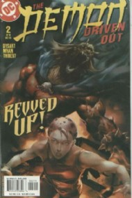 The Demon: Driven Out 2003 - 2004 #2