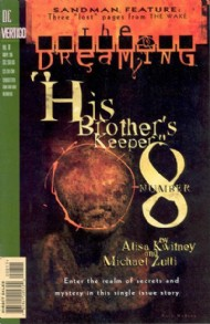 The Dreaming 1996 - 2001 #8