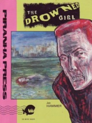 The Drowned Girl 1990