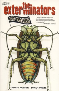 The Exterminators: Bug Brothers 2006 #1