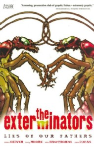 The Exterminators: Lies of Our Fathers 2007 #3