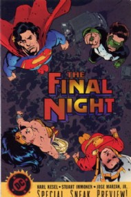 The Final Night Preview 1996