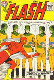 The Flash (1st Series) 1959 - 1985 #105