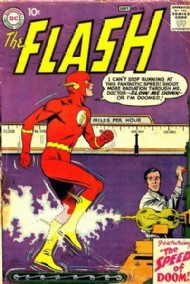 The Flash (1st Series) 1959 - 1985 #108