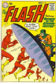 The Flash (1st Series) 1959 - 1985 #109