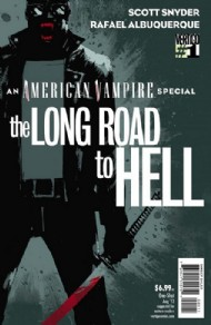 American Vampire: the Long Road to Hell 2013 #1