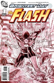 The Flash (3rd Series) 2010 - 2011 #1