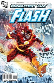 The Flash (3rd Series) 2010 - 2011 #2
