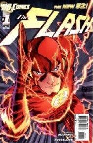 The Flash (4th Series) 2011 - 2014 #1