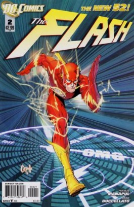 The Flash (4th Series) #2