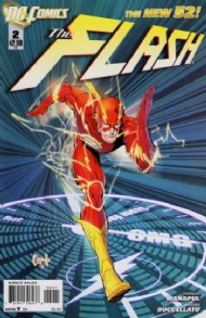 The Flash (4th Series) 2011 - 2014 #2