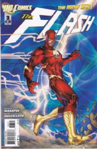 The Flash (4th Series) 2011 - 2014 #3