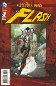 The Flash (4th Series): Futures End 2014 #1