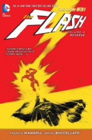 The Flash (4th Series): Reverse 2014 #4