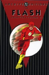The Flash Archives 1998 #2
