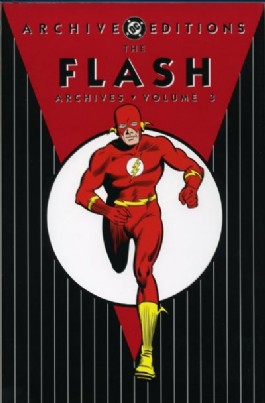 The Flash Archives #3