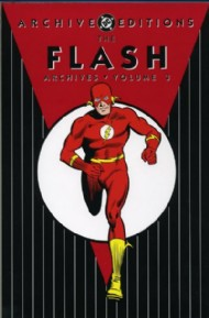 The Flash Archives 1998 #3