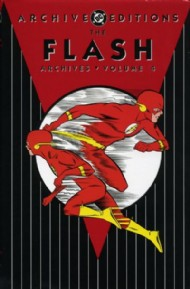 The Flash Archives 1998 #4