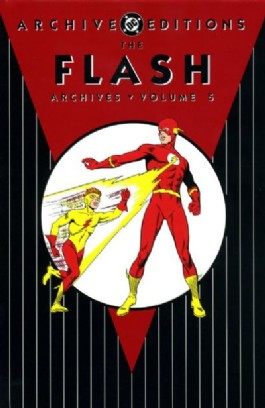 The Flash Archives #5