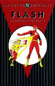The Flash Archives 1998 #5