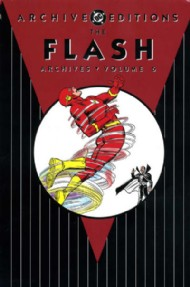 The Flash Archives 1998 #6