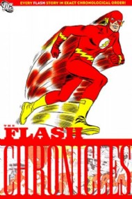 The Flash Chronicles 2009 #1