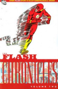 The Flash Chronicles 2009 #2