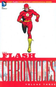 The Flash Chronicles 2009 #3