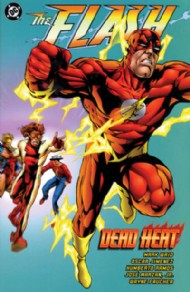 The Flash: Dead Heat 2000