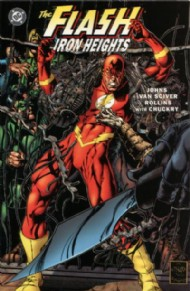The Flash: Iron Heights 2001