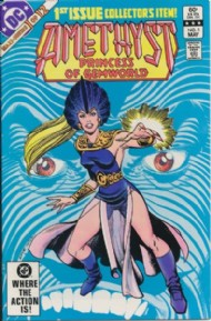 Amethyst, Princess of Gemworld 1983 - 1984 #1