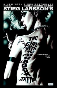 The Girl With the Dragon Tattoo 2012