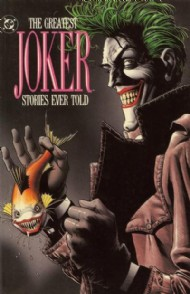 The Greatest Joker Stories Ever Told 1988