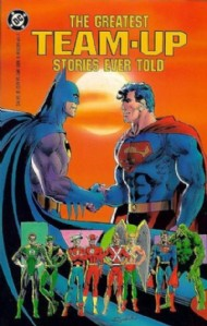 The Greatest Team-Up Stories Ever Told 1989