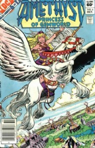 Amethyst, Princess of Gemworld 1983 - 1984 #6