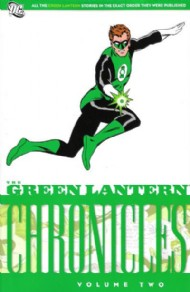 The Green Lantern Chronicles 2009 #2