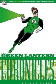 The Green Lantern Chronicles 2009 #3