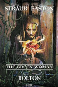 The Green Woman 2010