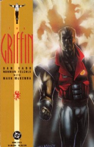 The Griffin 1991 #1