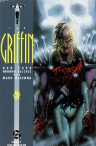 The Griffin 1991 #2