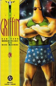 The Griffin 1991 #3