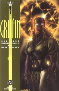 The Griffin 1991 #4