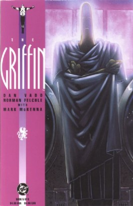 The Griffin #5