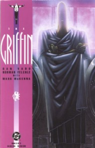 The Griffin 1991 #5