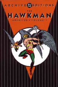 The Hawkman Archives 2000 #1