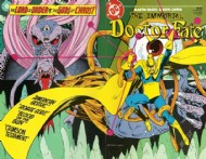 The Immortal Doctor Fate 1985 #3