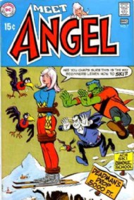 Angel and the Ape (1st Series) 1968 - 1969 #7