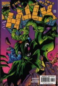 Incredible Hulk (3rd Series) 2000 - 2008 #13